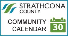 Strathcona County Community Calendar