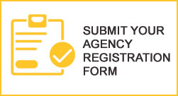 Agency Registration Form
