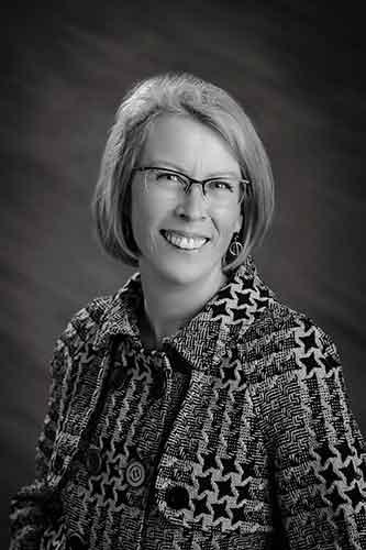 Bonnie Hoffmann, Director