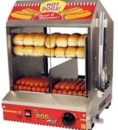 Hotdog 2019